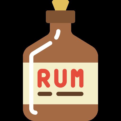 Rumové království