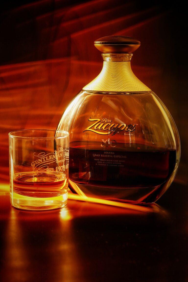 Historie rumů Zacapa Centenario a odkud pochází