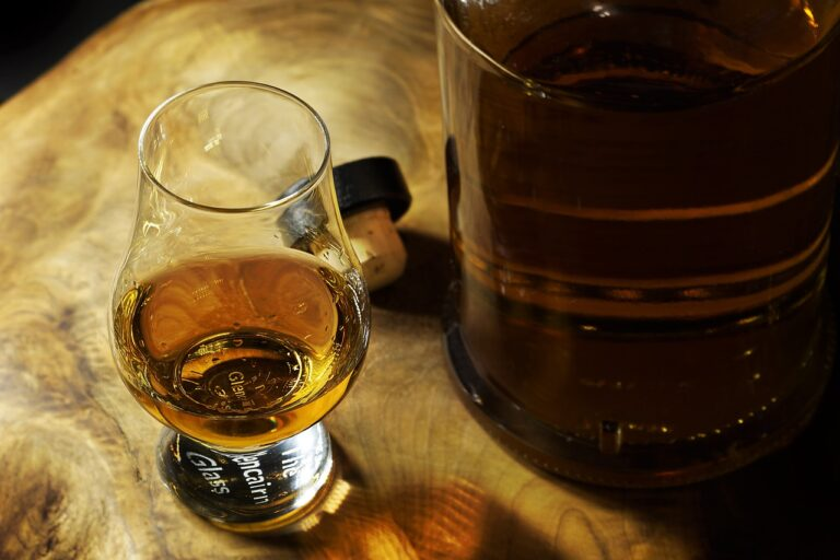 Jak pít rum jako šéf?